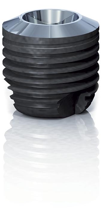 Prodent Prime impianto conico root-form
